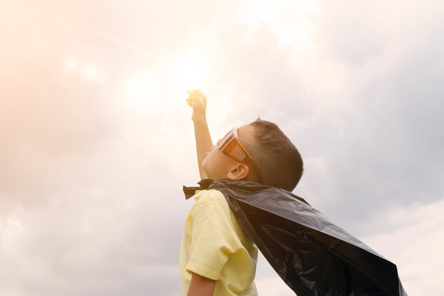 3 Tips to Build Resiliency in Your Children
